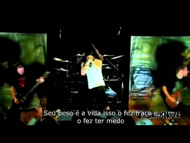 Suicide Silence Lifted Legendado