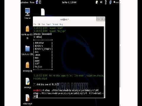 Algerian Hacker 2014  dz hacker 2014 sqlmap