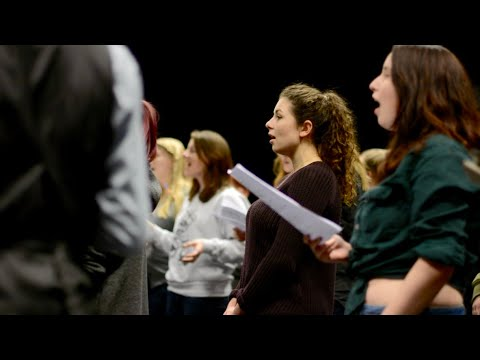 PALS: Behind The Scenes | The Ensemble