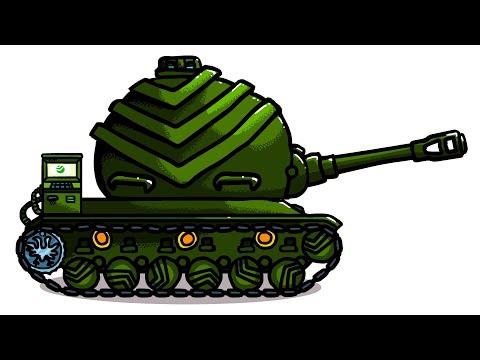 Сбербанк Сделали Танк (анимация) Танковая Дичь