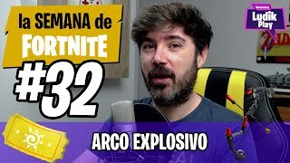32 LSDF EXPLOSIVE ARCO, LATEST FIRE AGE ARMA, WEB NEWS! FORTNITE SAVE THE WORLD