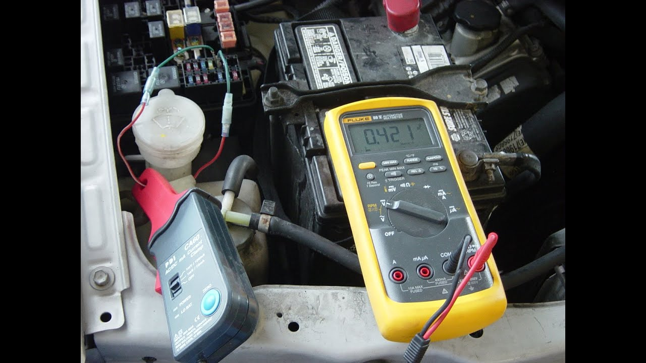 The Trainer 40 When Compressor Wont Compress Youtube Correct Control Wiring Total Performance Diagnostic For