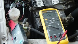 Diagnosing The Cause Of An A/C Compressor That Won