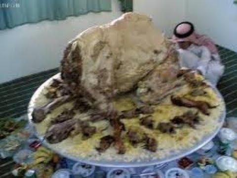 تعرف على أشهر 10 أكلات شعبية بالسعودية .. فهل هنا من قام بأكلها من قبل ؟