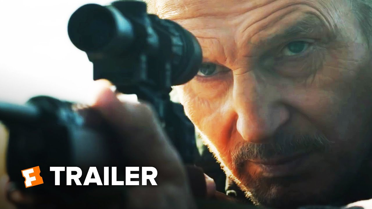 The Marksman Trailer #1 (2021) | Movieclips Trailers