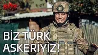 Söz | 22.Bölüm -  Biz Türk Askeriyiz!