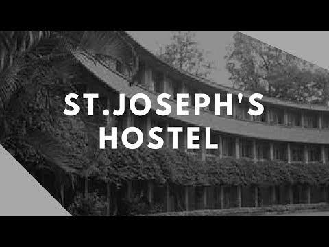 Hostel life | St. Joseph's College | Bangalore |