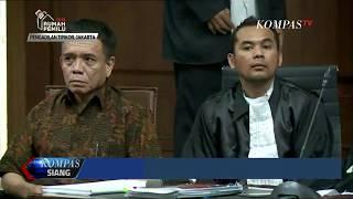 Download Video Jaksa Hadirkan Steffy Burase dalam Sidang Dugaan Suap Gubernur Nonaktif Aceh MP3 3GP MP4