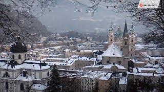 Energiespartipps - richtiges heizen HD Salzburg AG TV