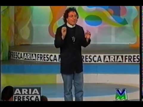 Don Lurio #7 (aria fresca)