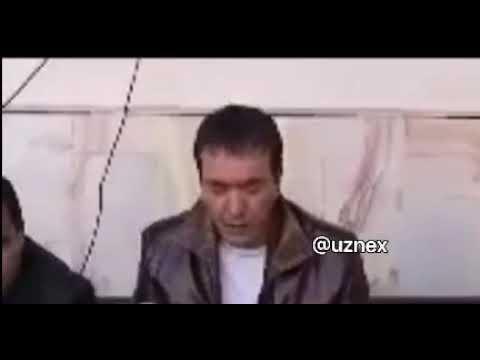 """Ozodbek Nazarbekov """"Quron"""" Tilovati"""