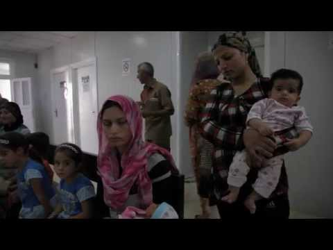 Duhok: Shelter from the Storm