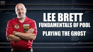 APA - Lee Brett Billiard Instruction Series - Pool Lessons - Playing the Ghost