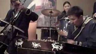 "Music for Film ""Mongol""  - video3"