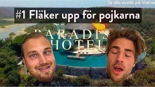 Vad har hänt i Reality-Sverige #1