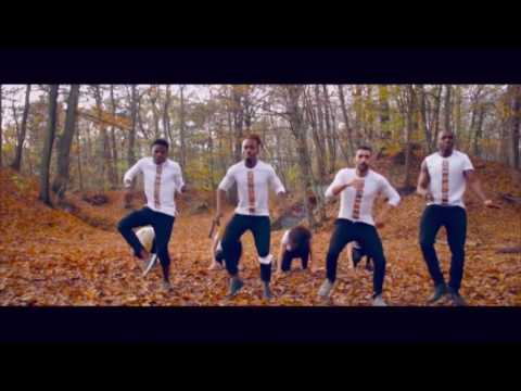 "DTM ""Nani Nani"" Choreography Video SUSCRIBE #iloveafricandances"