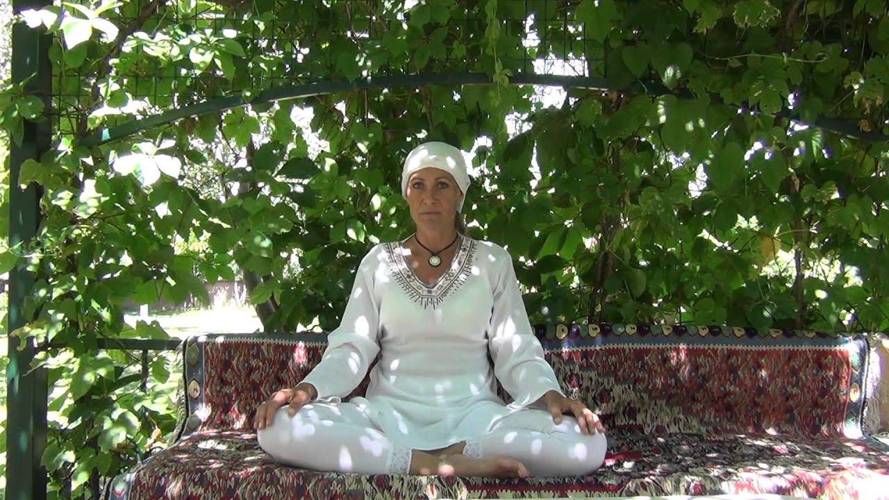 Kundalini Yoga Meditation for Healing Addictions by