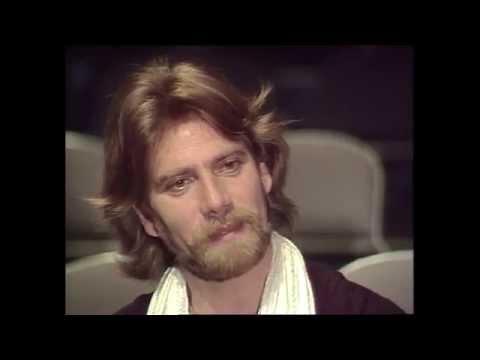 Tony Esposito (con Brian Auger) - Intervista - Live @RSI 1983