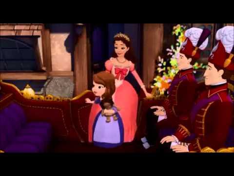 بداية الحكاية Quot صوفيا حكاية أميرة Youtube