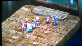 Disgaea 3 Absence of Detention: Recruiting Fuka and Desco