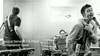 Implicit Demand For Proof Instrumental Cover (OUTDATED)