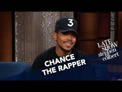 Chicago Wants Chance The Rapper To Be Chance The Mayor