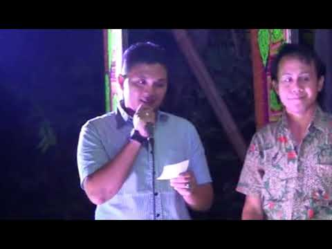 Temangan Selametan Desa Telempong Th. 2018 (RUFA)