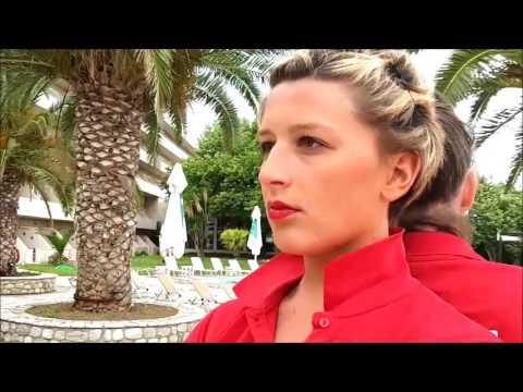 """Bench Dance"" Framissima Long Beach"