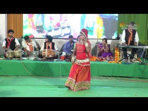 KALURAM BIKHARNIYA NEW BHAJAN 2017 KEBAJA MATA