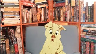 The Chronicles of Prydain (The Black Cauldron): Books & Movie Review