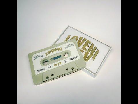 Youtube: Loveni – MTV (Clip Officiel)