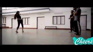 Premam movie Malar ( sai pallavi ) dance. . . . . . . . !