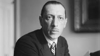 The Rite of Spring - Try your hand at conducting Stravinsky