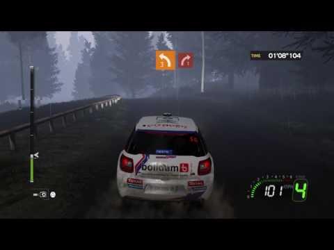 WRC 5 FIA World Rally Championship 6 |