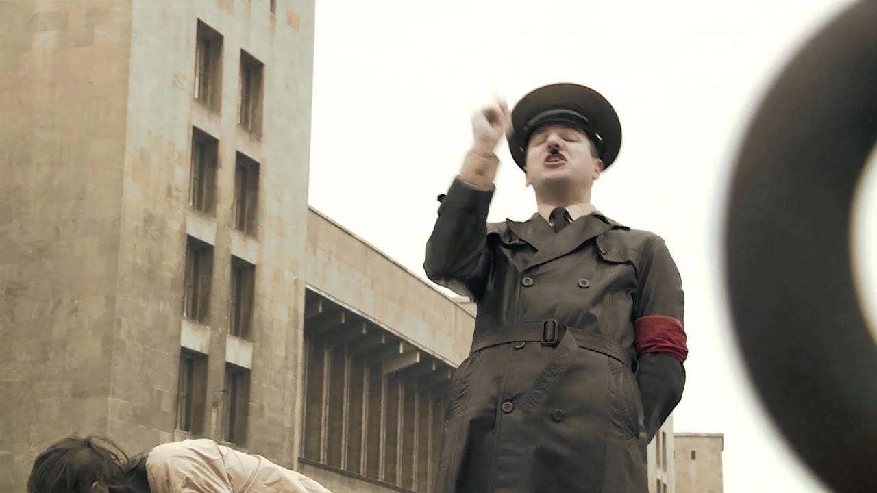 Adolf Hitler Rockhits Tokio Hotel - Durch Den Monsun
