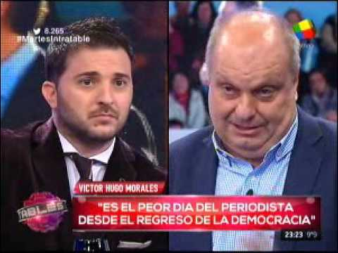 Diego Brancatelli vs. Hernán Lombardi