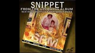 South Park Mexican (SPM) - Angels - The Son of Norma