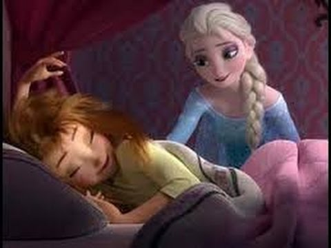Frozen Full Movie 2013 In English Walt Disney Cartoon New HD