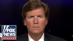 Tucker: Is China too strong to criticize?