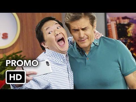 """Dr. Ken 1x11 Promo """"Delayed in Honolulu"""" (HD)"""