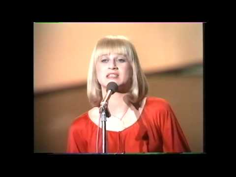 Un, deux, trois - France 1976 - Eurovision songs with live orchestra