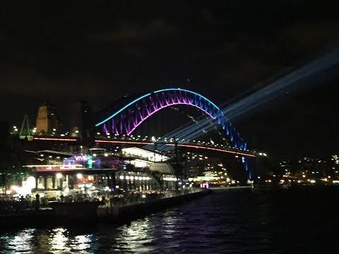 Vivid Cruise 2017