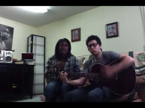 You Make Me Wanna by Usher (cover)