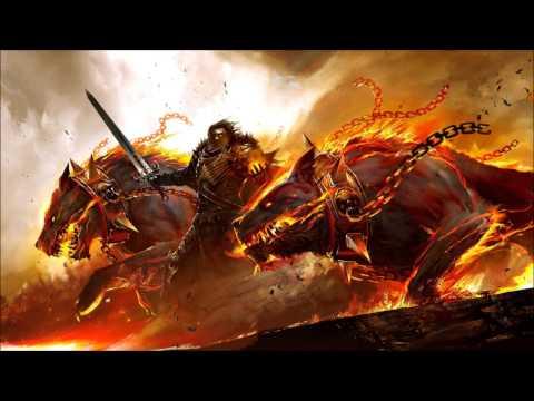 Deathstep Battle #2 - 1.8.7. Deathstep VS Fenrir