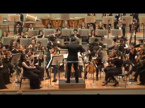 Symphony No.5 / D. Shostakovich  UdK Berlin