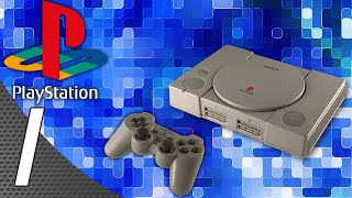 The PlayStation Project - Compilation I - All PS1 Games (US/EU/JP)