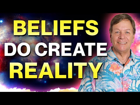 Beliefs Do Create Reality. HERE IS THE REAL TRUTH! Must Watch