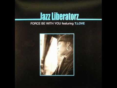 Клип Jazz Liberatorz - Capture Your Mind