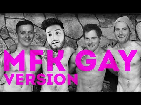 Apored wird von Twin.TV gefi…  | MFK GAY Version