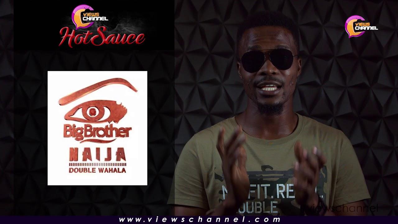 Download Watch  People's Reactions to NINA Winning Head Of House   BIg Brother Naija 2018